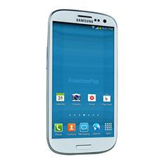 FreedomPop Samsung Galaxy SIII - 100% Free LTE Phone Service