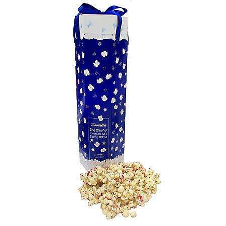Snowy White Chocolate Popcorn (30 oz.)