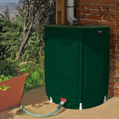 Portable Rain Barrels