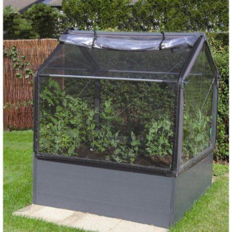 GrowCamp Raised Garden Bed - 4 x 4