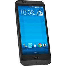 FreedomPop HTC Desire 510 - 100% Free LTE Phone Service