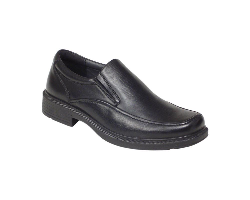 Deer Stags Men's Slip On Shoe   Brooklyn