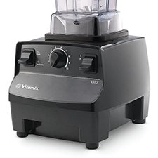 a motor vitamix blenders are built to maintain even torque and cool motor temperature improving the consistency of the blend and the - Vitamix Blenders
