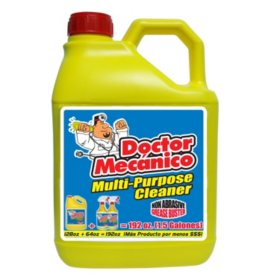 Doctor Mecanico Multipurpose Cleaner - 192 oz.