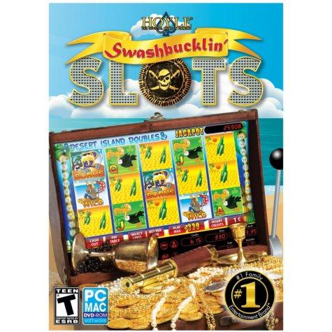 Hoyle Swashbucklin' Slots - PC/Mac