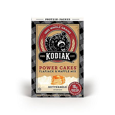 Kodiak Cakes Power Cakes Flapjack and Waffle Mix (72 oz.)