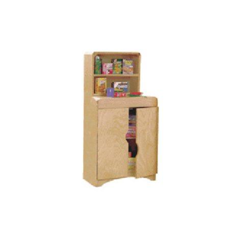 Children's Furniture: Small Hutch