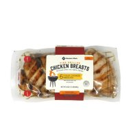 Member's Mark Fire Grilled Chicken Breasts, Fresh (6 ct.)