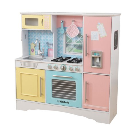 Classic Cook's Kitchen