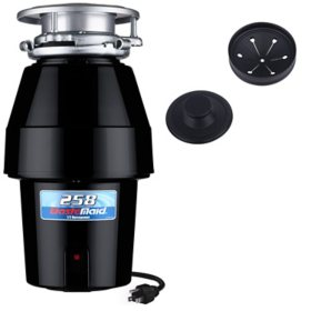 Waste Maid 1/2 HP Mid Duty Disposer
