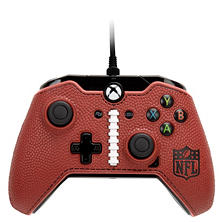 NFL Premium Official Face-Off Controller for Xbox One