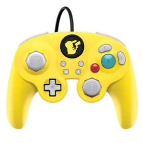 PDP Wired Fight Pad Pro Controller for Nintendo Switch (Various Colors)