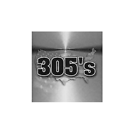305's Menthol King Box (20 ct., 10 pk.)