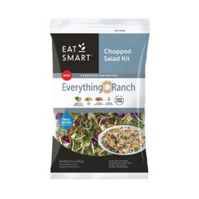 Everything Ranch, Chopped Salad Kit (10.5 oz.)