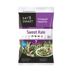 Sweet Kale Vegetable Salad Kit (12 oz.)