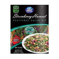 Eat Smart Strawberry Harvest Vegetable Salad Kit (10 oz.)