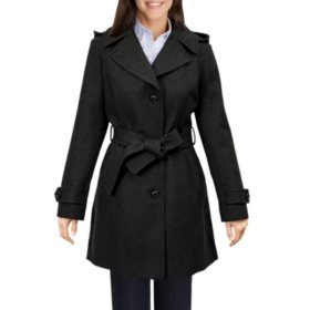 London Fog Wool Walker Coat