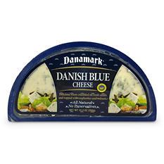 Danamark Danish Blue Cheese (12.3 oz.)