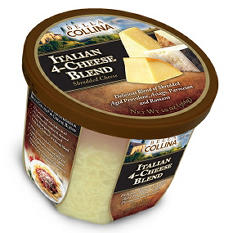 Bella Collina 4 Cheese Blend (20 oz.)
