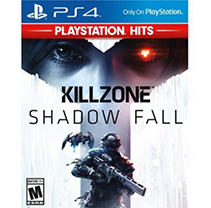 Killzone Shadowfall: Playstation Hits (PS4)