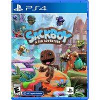 Sackboy: A Big Adventure - PlayStation 4