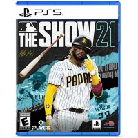 MLB The Show 21 - PlayStation 5
