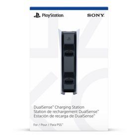 DualSense Charging Station for PlayStation 5