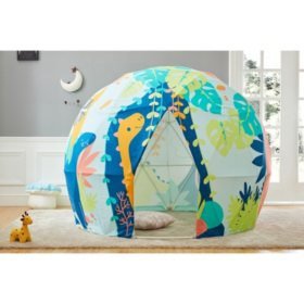 Dinosaur Geodome Playhouse