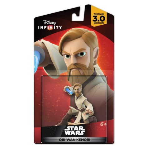 Disney Infinity 3.0 Obi-Wan Kenobi
