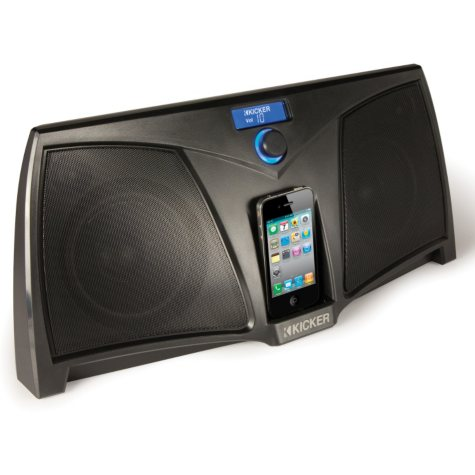 Kicker iK501 iPhone/iPod Dock