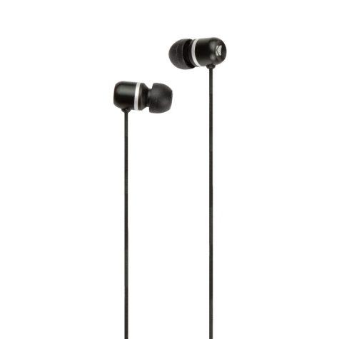 Kicker Valid In-Ear Monitors