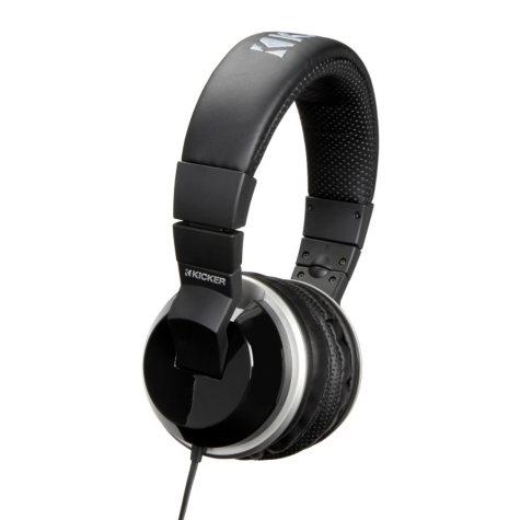 Kicker Cush Urban Headphones