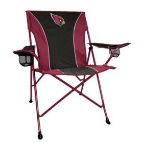 NFL Deluxe Quad Chair - Choose your Team