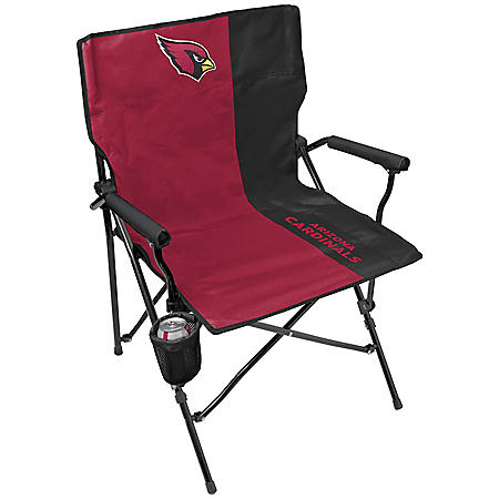 Rawlings Official NFL Hard Arm Tailgate Chair