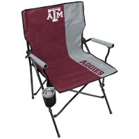 Rawlings Official NCAA Hard Arm Tailgate Chair - Texas A&M University