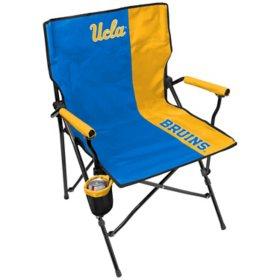 Rawlings Official NCAA Hard Arm Tailgate Chair - UCLA