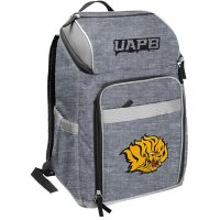 Rawlings Official NCAA Soft-Sided Backpack Cooler, 32-Can Capacity - University of Arkansas at Pine Bluff