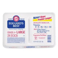 Eggland's Best Large Grade A Eggs (24 ct.)