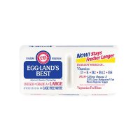 Eggland's Best Cage-Free  Grade A Large White Eggs (18 ct.)