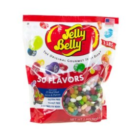 Jelly Belly 50 Assorted Flavor Beans (3 lbs.)
