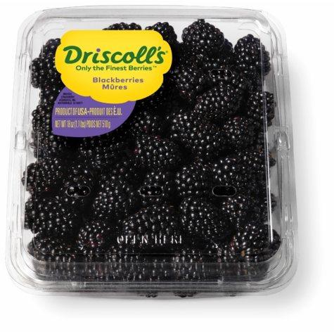 Blackberries (18 oz.)