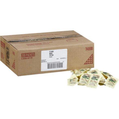 SueBee® Clover Honey Packets - 200/9g