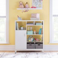 Martha Stewart Living and Learning Kids' Media System, Assorted Colors