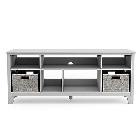 Martha Stewart Living and Learning Kids' Media Console, Assorted Colors