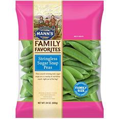 Sugar Snap Peas (22 oz.)