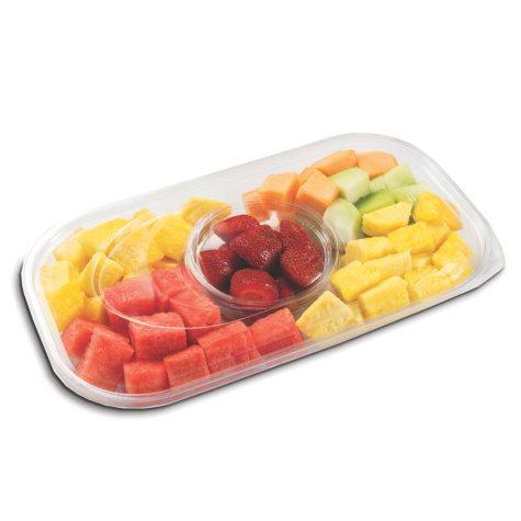 Seasonal Fruit Tray (4 lb.)