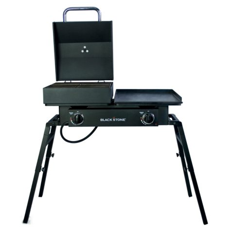 Blackstone Tailgater Combo Griddle/Grill