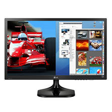 "LG 27MC37HQ-B 27"" LED Monitor"