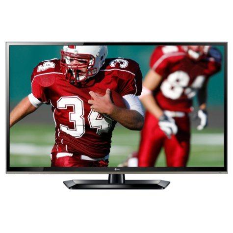 """60"""" LG LED Smart 1080p HDTV w/ Wi-Fi"""