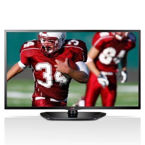 """47"""" LG LED 1080p 120Hz Smart HDTV w/ Wi-Fi"""